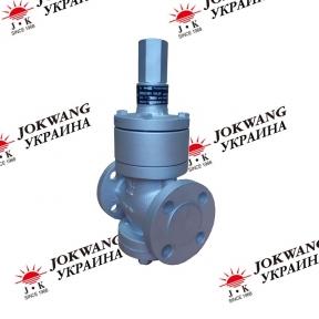 Редукционный клапан Jokwang JRV-SF16 DN15 PN16