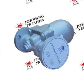 Float ball steam trap Jokwang JTR-FF12 DN20 PN16