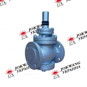 Pilot operated pressure regulator Jokwang JRV-SF16 DN32 PN16