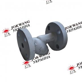 Сетчатый фильтр Jokwang JST-YF11 DN65 PN16
