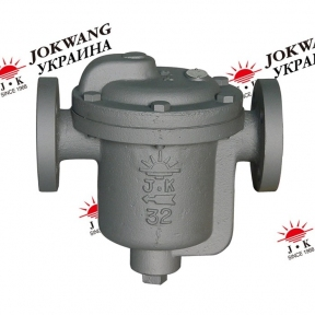 Inverted bucket steam trap Jokwang JTR-BF11 DN80 PN10