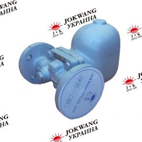 Поплавковий конденсатовідвідник Jokwang JTR-FF12 DN50 PN16