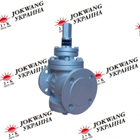 Pilot operated pressure regulator Jokwang JRV-SF11 DN150 PN16