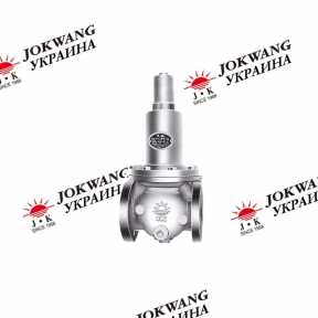 Direct acting type pressure reducing valve Jokwang JRV-SF14 DN80 PN10