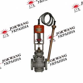 Temperature regulating valve Jokwang JTC-PF11 DN65 PN16