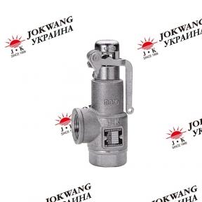 Предохранительный клапан Jokwang JSV-LT12 DN40 PN16