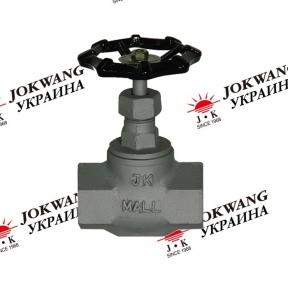 Globe valve Jokwang JGL-FT11 DN40 PN10