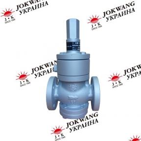 Редукционный клапан Jokwang JRV-SF16 DN20 PN16