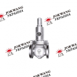 Direct acting type pressure reducing valve Jokwang JRV-SF14 DN150 PN10