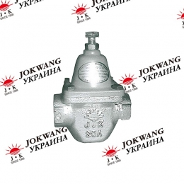 Direct acting type pressure reducing valve Jokwang JRV-ST14 DN15 PN10