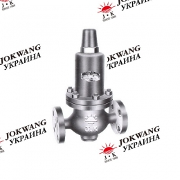 Direct acting type pressure reducing valve Jokwang JRV-SF31 DN40 PN40